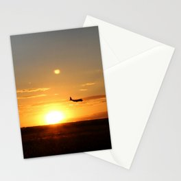 Landing Zone Stationery Cards