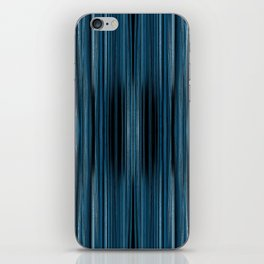 Terminal Velocity iPhone Skin