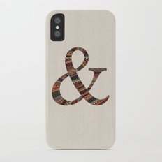 Together Slim Case iPhone X