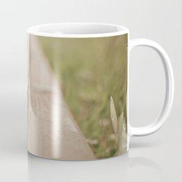 Snail Garden 2 Coffee Mug