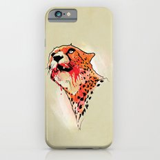 CHEETAH Slim Case iPhone 6s