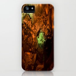 JELL-O 9 iPhone Case