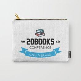 20Books Vegas Alt Logo 2 Carry-All Pouch