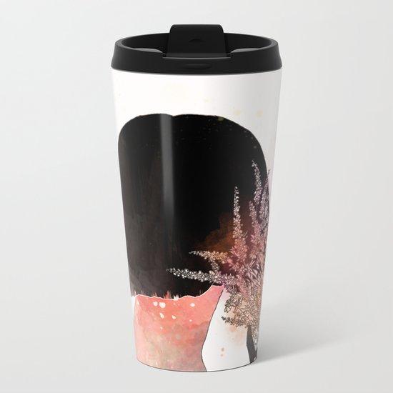 cleanse Metal Travel Mug