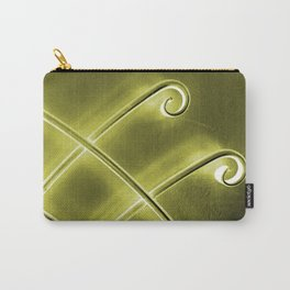 Papillon d'or Carry-All Pouch