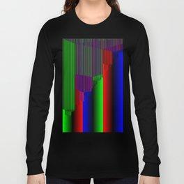 R Experiment 3 (quicksort v1) Long Sleeve T-shirt
