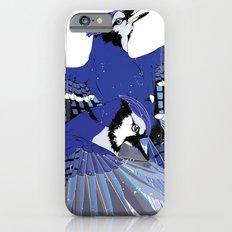 Blue Jays. iPhone 6s Slim Case