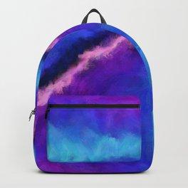 Magic Unicorn Vortex Backpack
