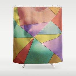 Effigy Shower Curtain