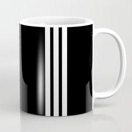Ultra Minimal III Coffee Mug