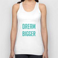 inception Tank Tops featuring Inception by mydeardear