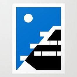 Estonian Landscapes VI Art Print