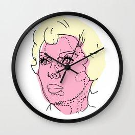Psycho / Wall Clock