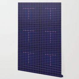 Alphabet Drop Caps Series- T Wallpaper