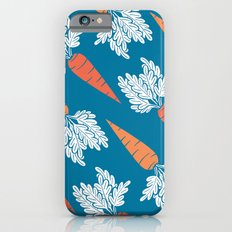 Carrots II Slim Case iPhone 6s
