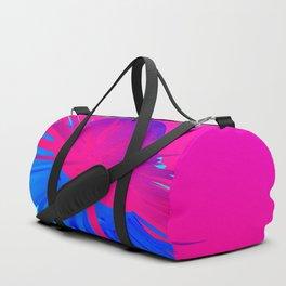 Domagenta Duffle Bag