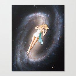 CARINA Canvas Print