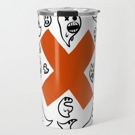 OFF Spectres (X) Travel Mug
