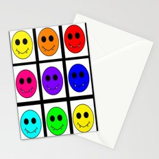 Popart Vampire  Stationery Cards