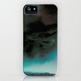 TOXIC iPhone Case