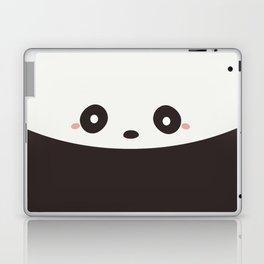 Kawaii Cute Panda Bear Laptop & iPad Skin