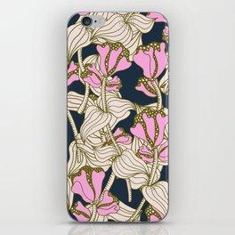 Fleury iPhone Skin