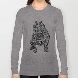American Bully Long Sleeve T-shirt