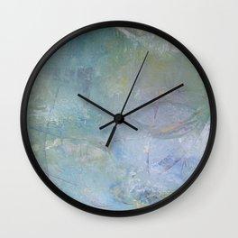 Vessel 6 Wall Clock