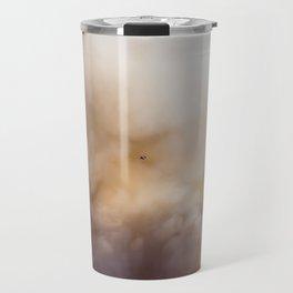 Smokey Skies Travel Mug
