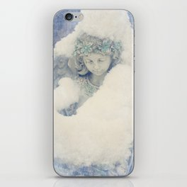 Icy Daydreams iPhone Skin