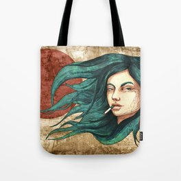 """""""Lune Dust"""" by carographic Tote Bag"""