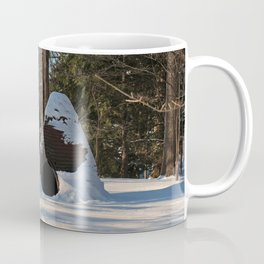 Treasure Uncovered Coffee Mug