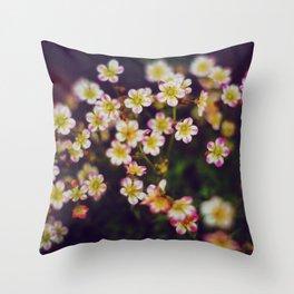 hidden II Throw Pillow