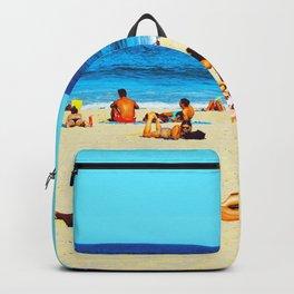 United Colours of Bondi Backpack