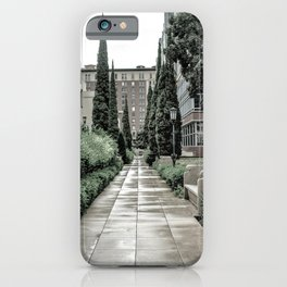 Path of Maguire iPhone Case