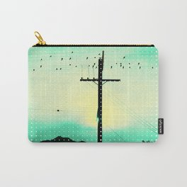 Ari Carry-All Pouch