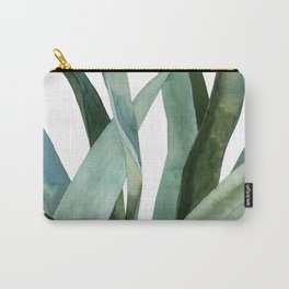 Agave plants Carry-All Pouch
