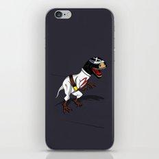 T-Rex (The X Roarcer) iPhone Skin
