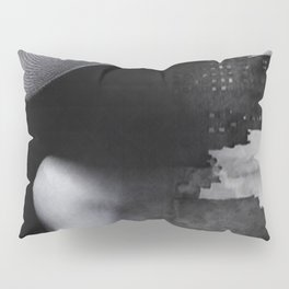 Divided ... Pillow Sham