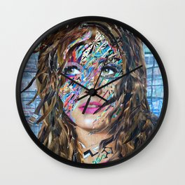 Kylie Wall Clock