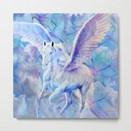DREAM HORSE Metal Print
