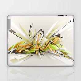 Auf der Lauer Laptop & iPad Skin