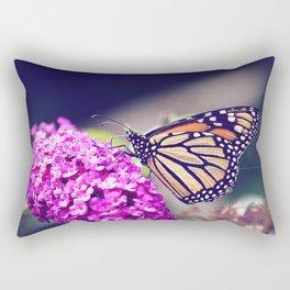 Butterfly Dreams Rectangular Pillow