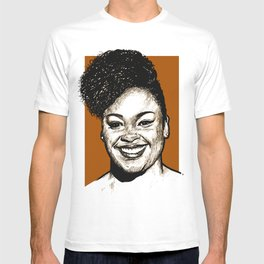 Jill Scott T-shirt