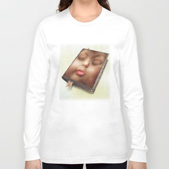 facebook 02 Long Sleeve T-shirt