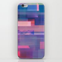 uk iPhone & iPod Skins featuring UK by Fernando Vieira