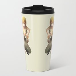 ALIBABA SALUJA 6 Travel Mug