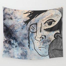 Czar Dust Wall Tapestry