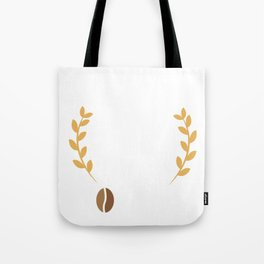 Cute Good Coffee Good Morning for Coffee Addicts Tote Bag