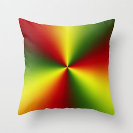 Abstract perfection - 101 Throw Pillow